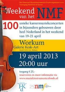 Weekend van het NMF raambiljet_Workum_GalerieKesk_19_20-2_web