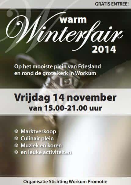 winterfair workum