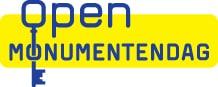 Logo Open Monumentendag