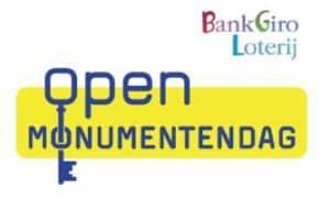 Open Monumentendagen en Kunstroute combinatie