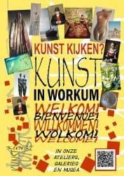 Kunstroute Workum 2018