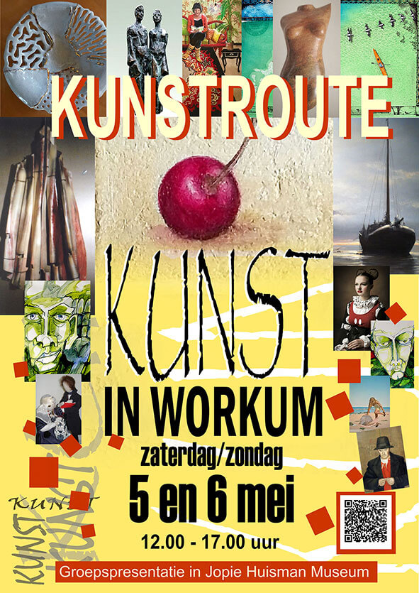 Kunst in Workum