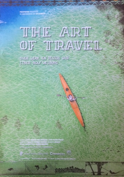 Galerie de Vereeniging Art of Travel