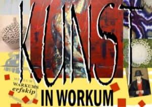 Workum kunstroute 2019